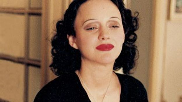 Marion Cotillard, belle à douter