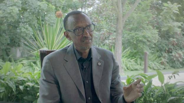 Paul Kagamé dictateur ou pacificateur ?
