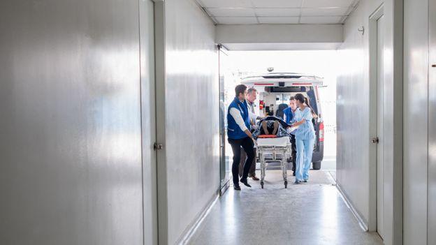 AVC : nos hôpitaux sont-ils bien préparés ?
