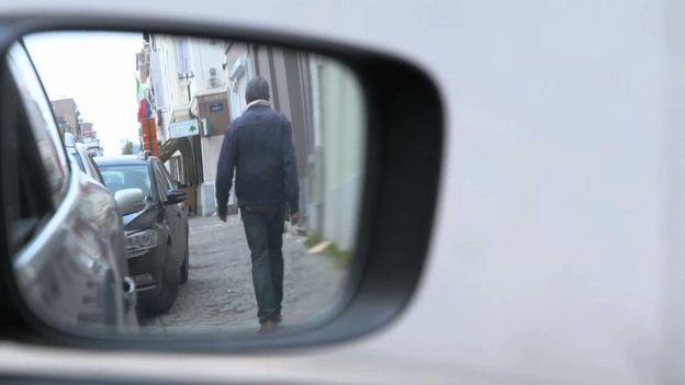Bruxelles nid d'espions : Inédit coproduit par la RTBF