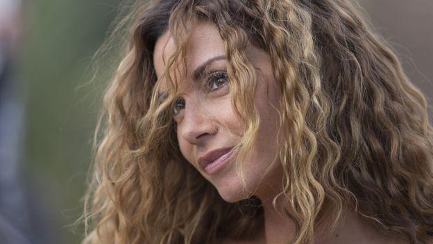 Ingrid Chauvin : la reine des sagas de l'été