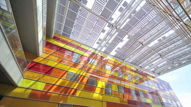 R novation d 39 une maison moderniste de l 39 architecte marcel leborgne - Virginie cauet architecte ...