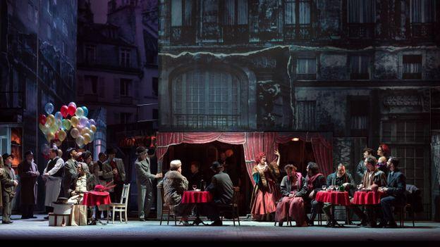 Rendez votre été lyrique grâce aux plus beaux opéras !