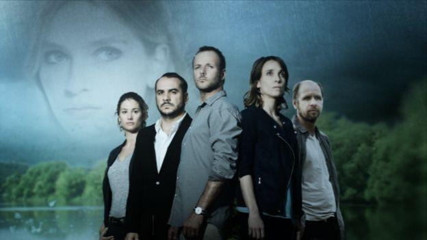 """"""" Disparue """":  Une famille face à l'inexplicable"""