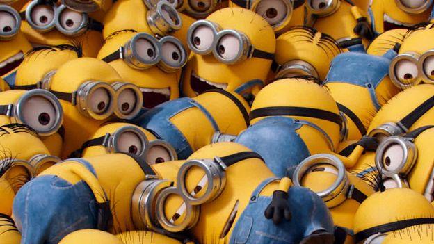 """Quel avenir pour les """"Minions"""" après leur premier long-métrage ?"""