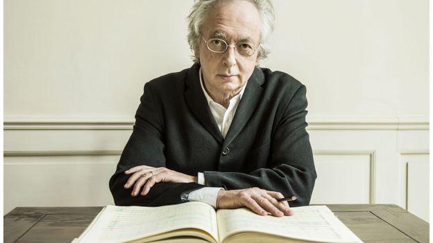 """Le classique en prime : """"Collegium Vocale Gent, 40 ans de Passions"""" de Thierry Loreau et Pierre Barré"""