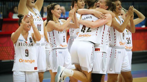 Euro dames. L'Espagne en finale