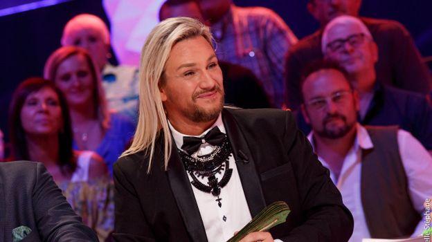 David proposera un look 100% belge