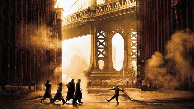 """""""Il était une fois en Amérique"""" : le dernier chef d'oeuvre de Sergio Leone"""