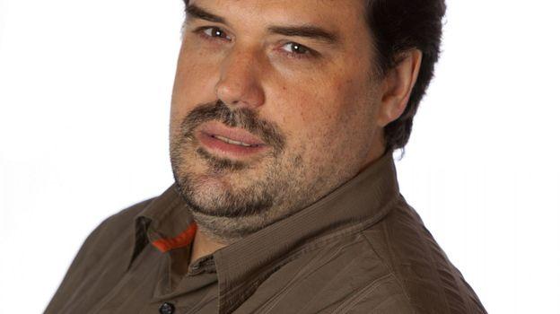 Michel Dufranne