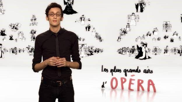"""Classique en prime : """"Un pass pour l'opéra"""" revient !"""