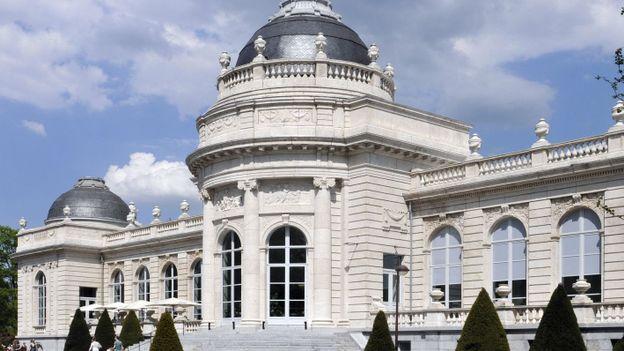 Découvrez le nouvel écrin des Beaux-arts de Liège