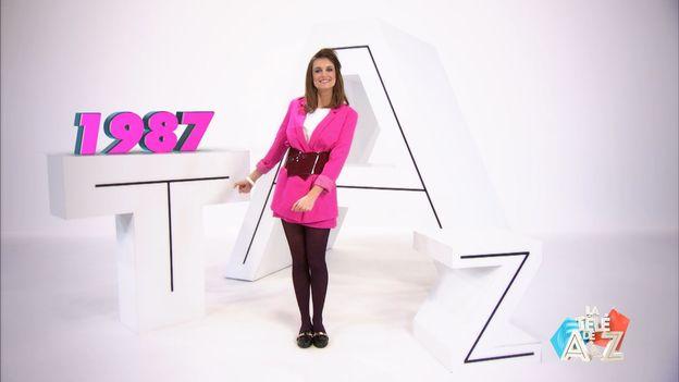 Elodie de Sélys revient sur l'année 1987