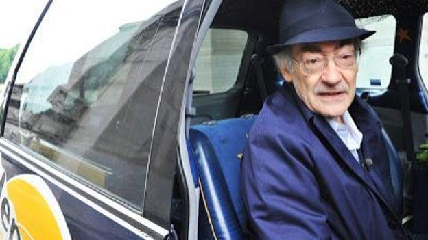 """Les immortels de """"Hep taxi!"""""""