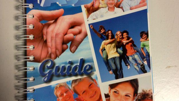 le guide de l'Association belge du diabète
