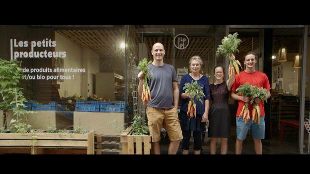 """""""Après demain"""" documentaire sur l'écologie à voir dans Doc Shot"""