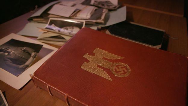 Retour aux sources : Le mystère de la mort d'Hitler