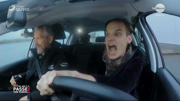 """Découvrez les meilleurs moments de """"(RE)passe ton permis !"""""""