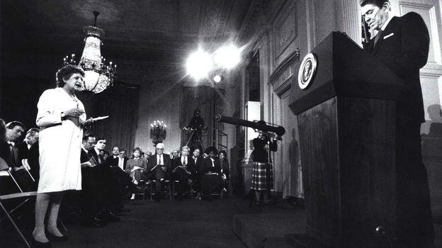 The Eighties: Tom Hanks vous raconte l'époque Reagan
