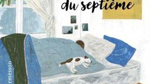 « Bien des ciels au-dessus du septième» - Griet Op De Beeck - Ed. Héloïse d'Ormesson