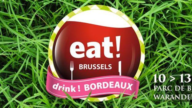 Eat Brussels