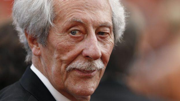 La RTBF rend hommage à l'inoubliable Jean Rochefort