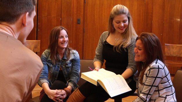 L'Invitation à La Chapelle Musicale Reine Elisabeth