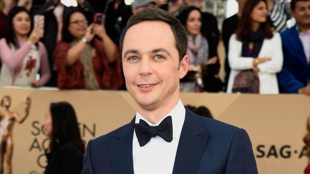 """""""The Big Bang Theory"""", c'est fini : le message touchant de Jim Parsons"""