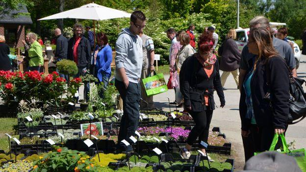 La grande f te de jardins et loisirs chevetogne le 29 for Jardins et loisirs