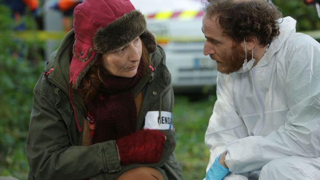 """Corinne Masiero alias """" Capitaine Marleau """" : son passage de la drogue à la lumière"""