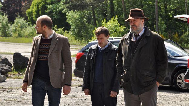 """Revoir les premiers épisodes de """"La Trêve"""" gratuitement"""