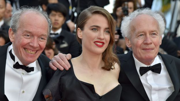 Le Festival de Cannes s'invite à la RTBF