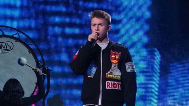 Eurovision 2019 : Eliot à la conquête d'Amsterdam, Londres et Madrid !