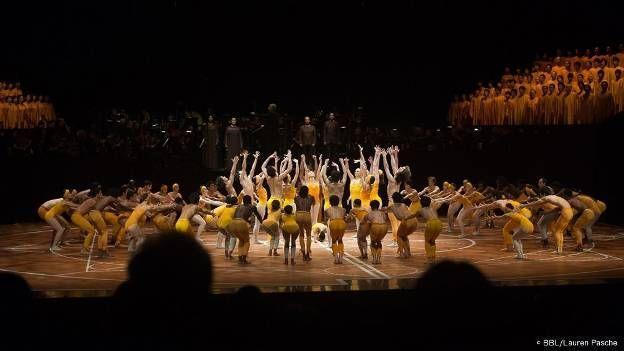 Classique en prime : La IXe de Beethoven par le Béjart Ballet Lausanne et le Tokyo Ballet