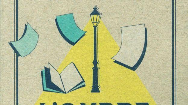 « L'Ombre du vent » - Carlos Ruiz Zafón – Ed Pocket