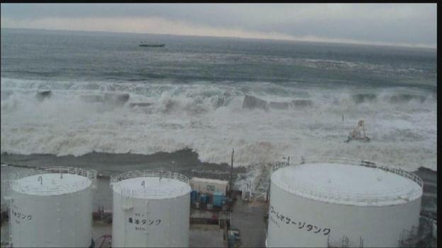 DOC SHOT : Hors de contrôle Fukushima
