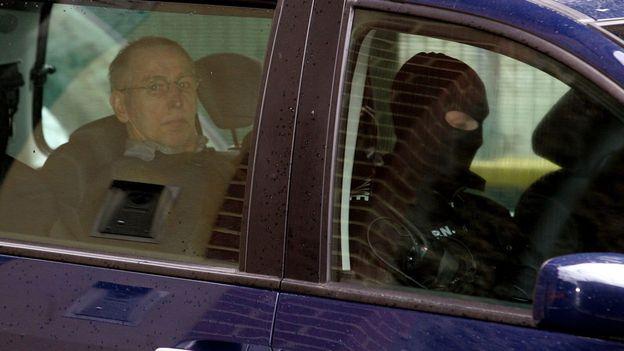 Y a-t-il d'autres disparitions en relation avec le couple Fourniret en Belgique ?