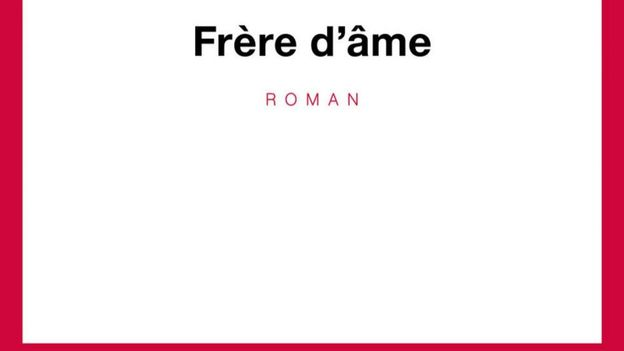 """Frère d'âme"" - David Dion – Ed Seuil"