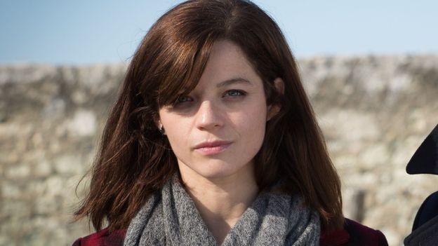 Juliette Roudet monte en grade dans Profilage