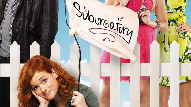 Suburgatory revient pour une saison 3 !
