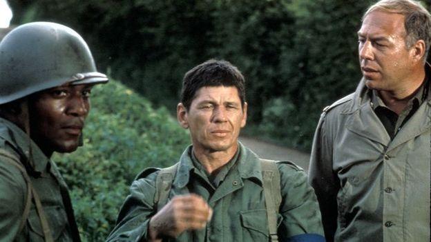 « Les douze salopards », un des plus grands classiques des films de guerre