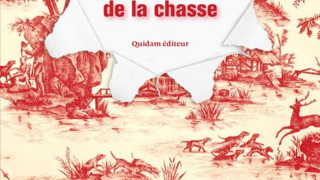 « La disparition de la chasse » - Christophe Levaux  - Ed Quidam