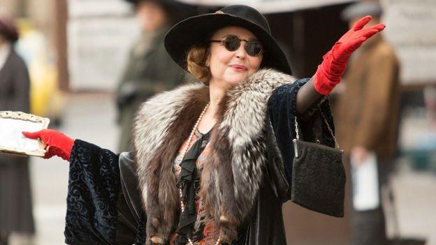 """Catherine Frot est Marguerite Dumont dans """"Marguerite"""" (2015)"""