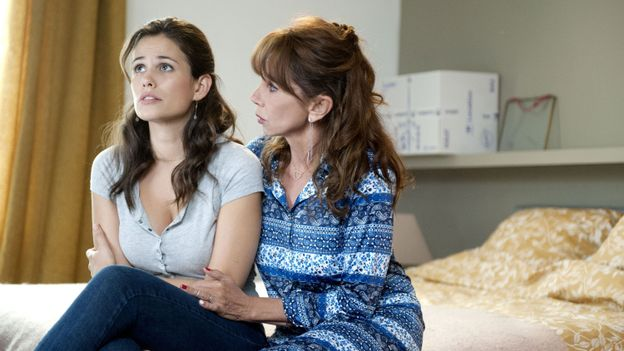 Lucie Lucas enceinte : comment s'est déroulé le tournage de la saison 8