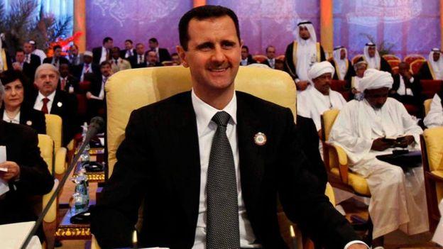 Syrie, le crépuscule des Assad