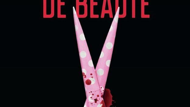 """""""Le Salon de beauté"""" de Melba Escobar, Ed. Denoël"""