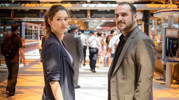"""""""Disparue"""", 2 nouveaux épisodes sur La Une"""