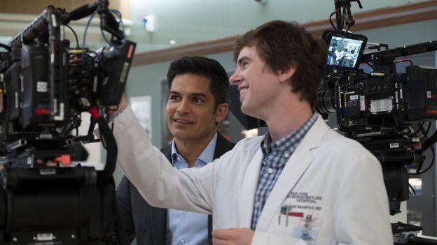 """""""Good Doctor"""" saison 2 : découvrez les premières images !"""