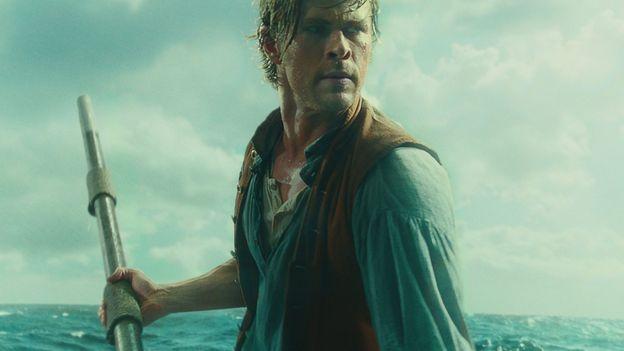 Chris Hemsworth : sa transformation physique la plus impressionnante pour un rôle !