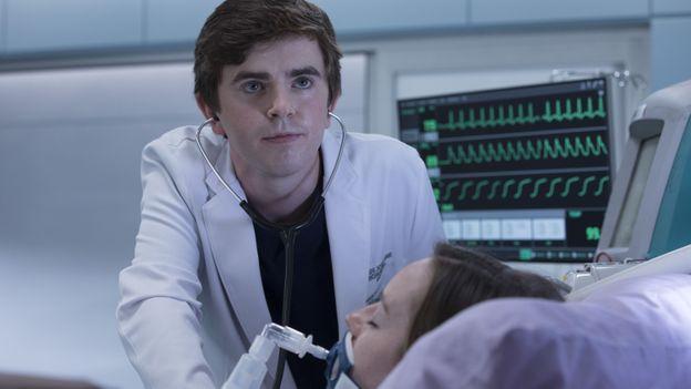 """""""Good Doctor"""" : quand Shaun Murphy se retrouve face à un patient autiste"""